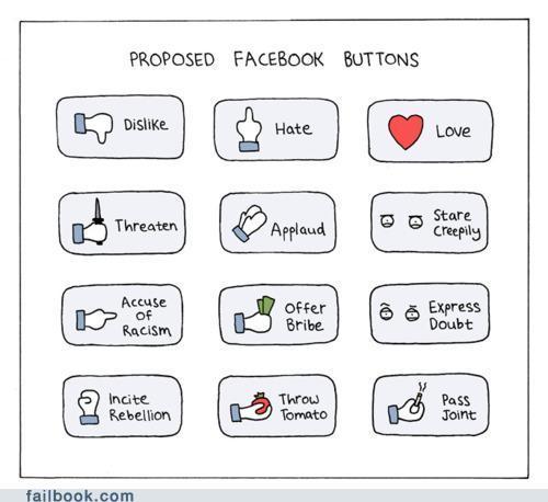 funny facebook topics