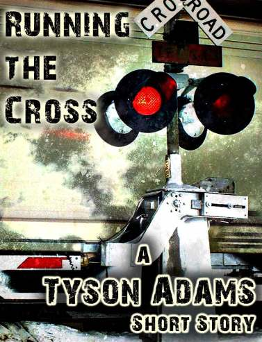 Running-the-Cross