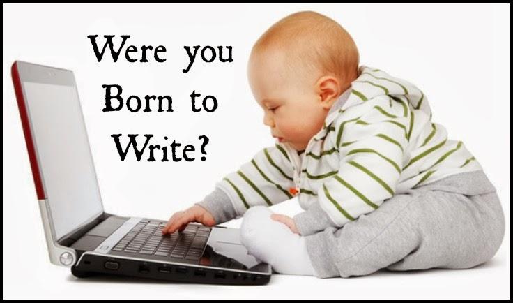 born writer