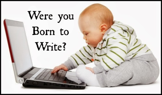 born writer