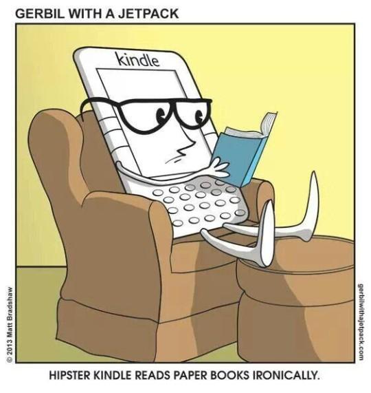 hipster-kindle-cartoon-540x571