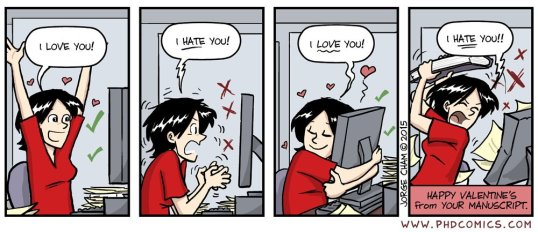 manuscript-love