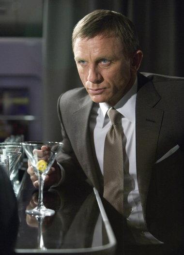 bond-martini